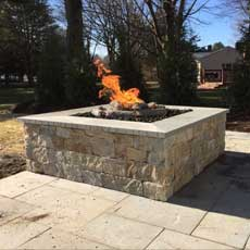 Fire Pits in CT