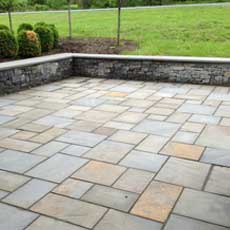 Natural Bluestone Products