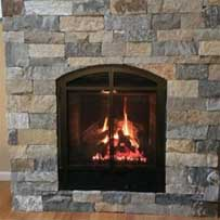 Fireplace Refacing in CT