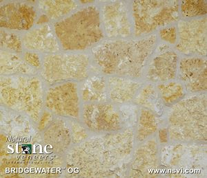 Bridgewater Mosaic Stone