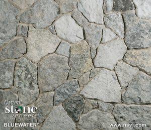 Bluewater Mosaic Stone