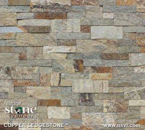 copper legestone
