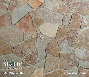 Farmingston Mosaic Stone