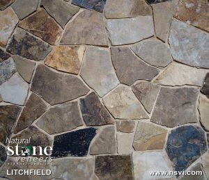 Litchfield Mosaic Stone