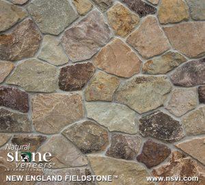 New England Fieldstone