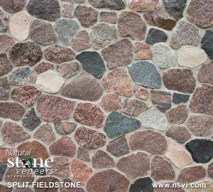 Split Fieldstone