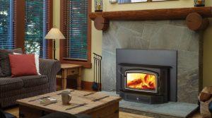 Regency I2400 Medium wood insert